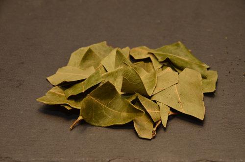 Tisane Laurier Noble - Le domaine des 1000 plantes