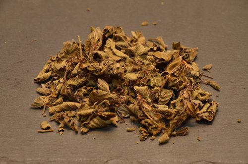 Tisane Ronce - Le domaine des 1000 plantes
